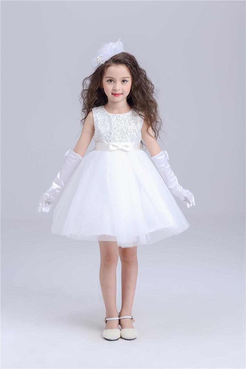 Princess 2019 Kids Dresses 11