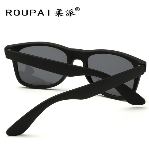 Male Classic Polarized Sunglasses Bright Retro Lady Sunglasses Driver Driving Multan