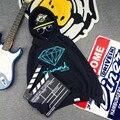 Black Diamond Логотип Мужчины Женщины Пуловеры Пары Лучший Друг Thrasher Flecce мягкий человек Толстовки Моды Скейтборд Стиль пот костюмы