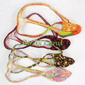 4pcs mixed Mens Pouch Thong Bulge Enhancer Low Rise T Back Camo Spider prints G4034