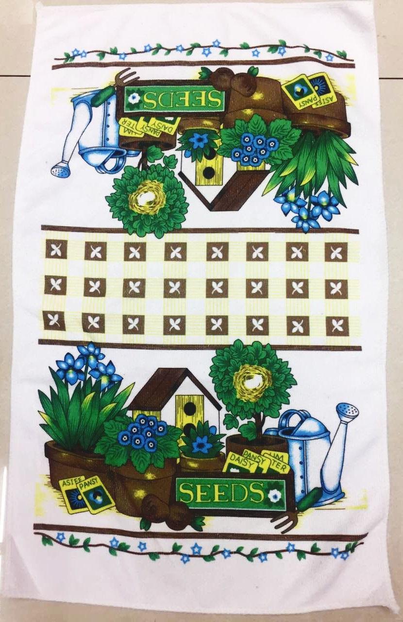 5pcs / lot Nauji dizainai Aukštos kokybės arbatos rankšluosčiai Mikropluošto sugeriantis virtuvinis rankšluostis, indų valymo šluostė, arbatos rankšluosčiai virimo įrankiai