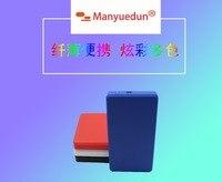 Neue Manyuedun Externe Festplatte 60 gb High Speed 2 5