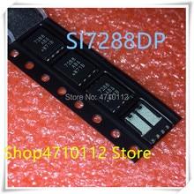 NEW 10PCS SI7288DP SI7288D SI7288 7288 QFN-8