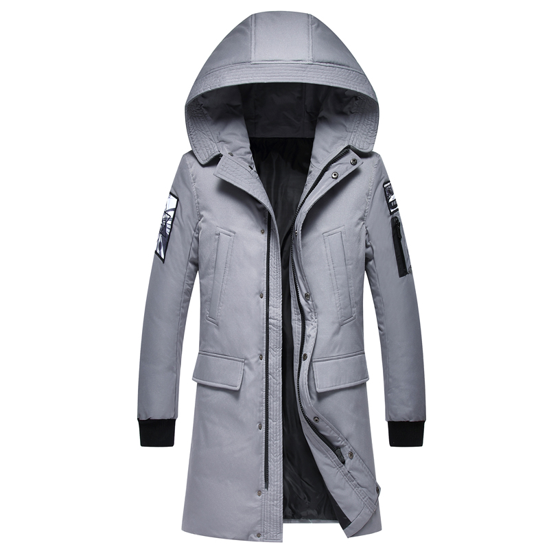 Winter Jacket Men Casual Cotton Thick Warm Coat Men's Outwear Parka Plus  Coats Windbreak Snow Military Jackets Multiple pockets 2017 new fashion winter jacket men long thick warm cotton padded jackets coat parka overcoat casual outwear jacket plus size 6xl