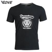 Cool T Shirt Men Fashion 2017 Men T Shirt Hipster Funny Printed Men Tshirt Cotton Casual