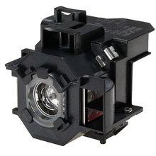 цена на Replacement Projector Lamp ELPLP42 For EPSON PowerLite 410W/PowerLite 83+/EMP-400W/EB-410W/EB-140W/EMP-X56/EMP-83H/H330C