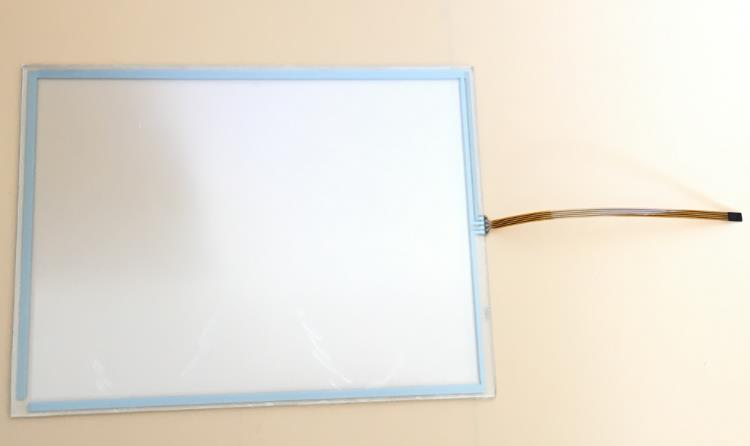 New 1201-250 A Touch Screen Perfect Quality 10 4 wire 10 4 touch screen 1201 x111 02 1201 x111 02
