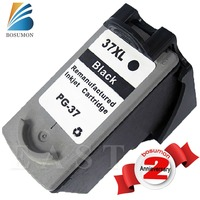 Ink Cartrudge For Canon PG37 PG 37 PG 37 For IP1800 IP1900 IP2500 IP2600 MP140 MP190
