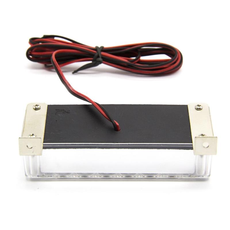 AEING 6 * 22 132 LED Avtomobil üslublu Flash Strobe Fövqəladə - Avtomobil işıqları - Fotoqrafiya 2