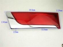 909023la7a + P132 Тормозные огни для автомобиля Кепки Задние огни Обложка для Nissan NV200 NV200 фонарь задний отражатель Одежда высшего качества заводская цена