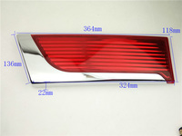1 Piece Right Brake Lights Cap OE Free Shipping Original Rear Lights Cover For Nissan NV200