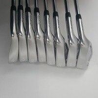 Touredge JPX900 гольф утюги набор Гольф кованые клюшки для гольфа 4 9PG регулярные и жесткий гибкий стальной вал с крышкой на голову