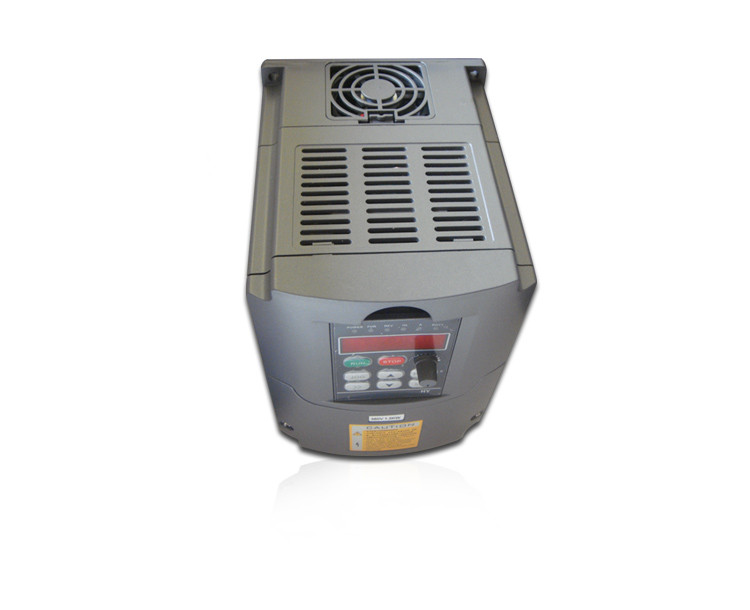 2HP 1.5KW 400HZ VFD Inverter Frequency converter single phase 110V input 3phase 110V output 12A for Engraving spindle motor 2 2kw single phase input to 380v output three phase inverter vfd driver good in condition for industry use module vector