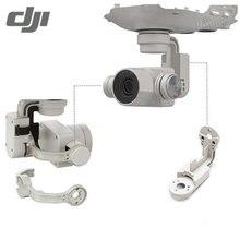 DJI Phantom 4 Pro рыскания Двигатель/roll Двигатель запасные части Gimbal Камера верх/Нижний Кронштейн Держатель для FPV-системы Racer Drone