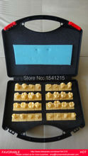 MEDICAL ANATOMICAL TOOTH MODELS, MOUTH ORAL CARE ,DENTAL MODEL,TEETH ,2 TIMES CROWN TOOTH MODEL COMES WITH BASE-GASEN-DEN034