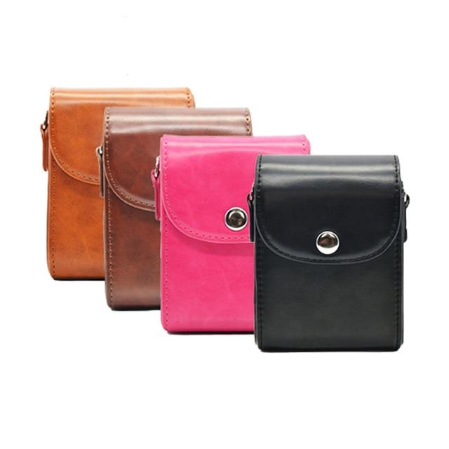 New Vintage Pu Leather Camera Case Bag For Sony Hx30 Hx50v Hx60 Hx90 Rx100m2 Rx100m3 M4