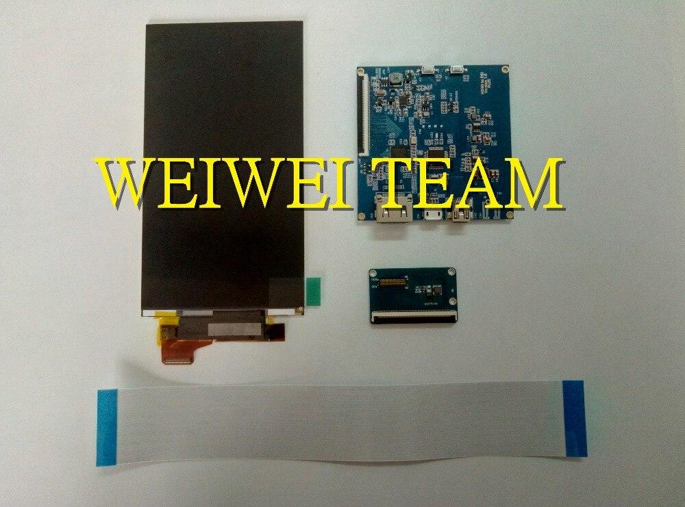 Cheap product 4k lcd board in Shopping World