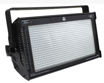 High quality Atomic LED 1000 watt RGB DMX Strobe Light/Stroboscope Lights Fit Disco DJ Effect 1000w Strobe Light Flash Equipment Stage Lighting Effect     - title=