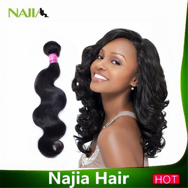 New Style Black Braided Hair Styles Queen Products Malaysia Virgin Weave Body Wave Mixed