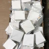 90% nouveau matériel utilisé 40 pièces Huawei Gpon Onu HG8310M ftth ont fibre optique utilisé routeur 1GE sans puissance et B