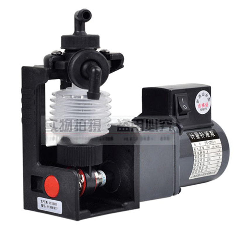 CE Approved  220V AC chemical dosing pump DS-1FU2 bellows pumping,use for beauty machine,sticking liquid and mediation, imaging chemical bellow water pump 2ds 2qu2 220v ac dosing replenishment pumps sticking liquid mediation film develop printing machine