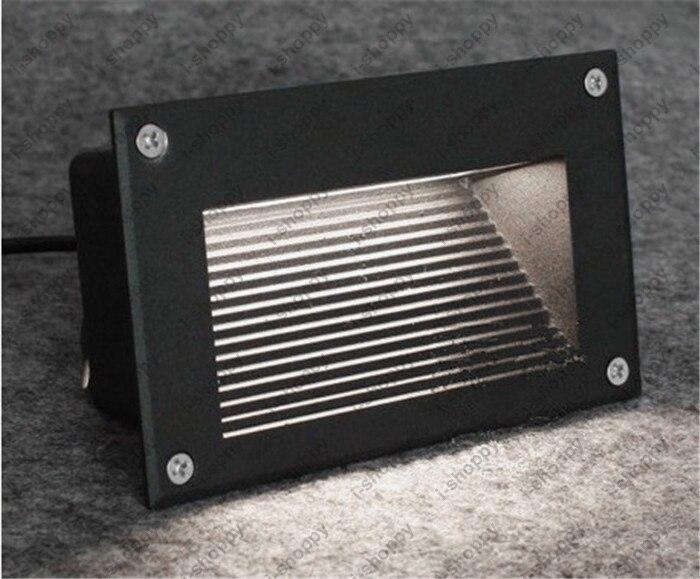 3 w led applique da parete per esterni spot da incasso lampada della