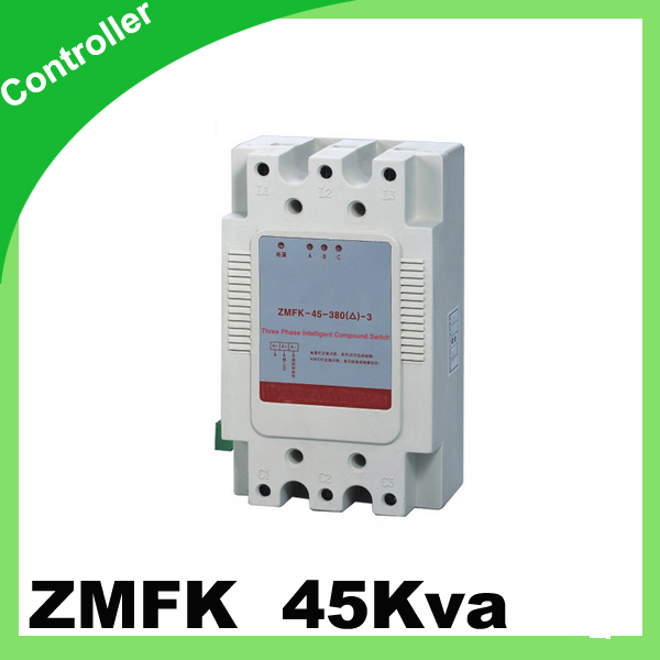 ZMFK Price of Thyristor Controller for Power Factor Correction Equipment 45kvar 380V