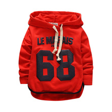 1pc 2017 spring Autumn Baby Girls Trench Coat hoodies imitation Tencel cute bow bear jackets kids coats outfit 1-4years