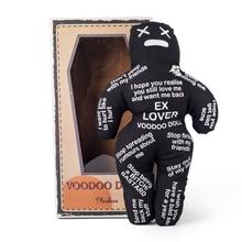 Mealivos Wreck vengeance Personalised Revenge Voodoo Doll EXLOVER