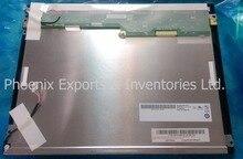 """Original auo g121sn01 v.3 12.1 """"800*600 tft lcd painel de exibição g121sn01 v3 1208"""