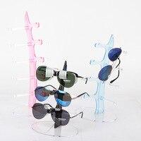 2019 new Fast selling eyeglasses display frame eyewear display frame sunglasses display frame eyewear display shelf