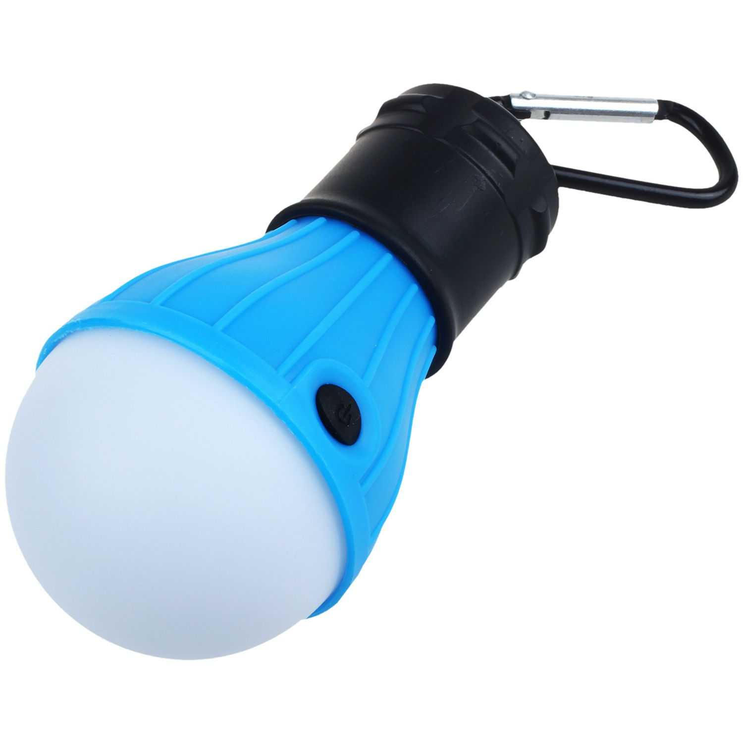 Portable LED Lanterns Camping Mountaineering Bulbs Camping Hiking Fishing Emergency Lights Battery-powered Camping Gear Gear G