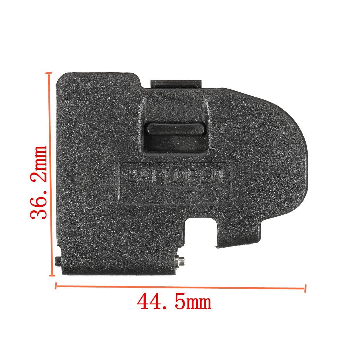 2018 New Arrival Replacement Battery Door Case Lid Cover Cap Repair Part For Canon EOS 5D