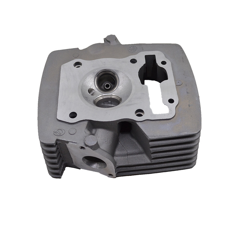 valve is gift Motorcycle Modified Cylinder Head for Honda CBF125 CBF150 Big Bore Enlarge of