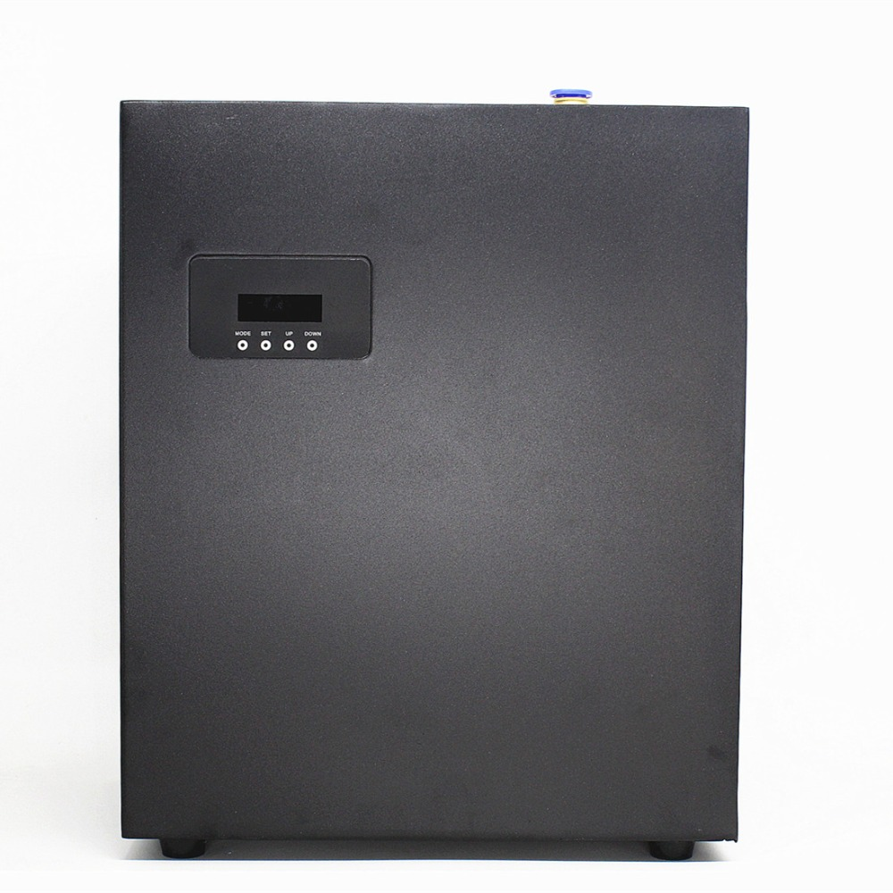 Air Scent Machine 500ml/2.6L Bottle 5,000-6,000m3 Coverage Area Waterless 100% Essential Oil Fragrance Unit for Home Hotel home scent machine air 2 000m3 coverage area 500ml hvac fragrance delivey systems with 100
