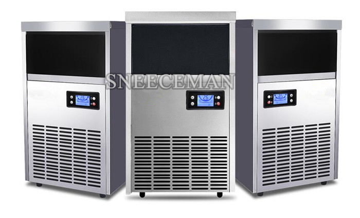 26kg per day household ice machine small commercial ice maker milk tea shop ice machine - 5