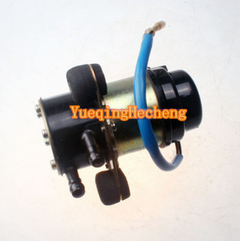 New For Electric Fuel Pump UC-J5 16700-PA6-003