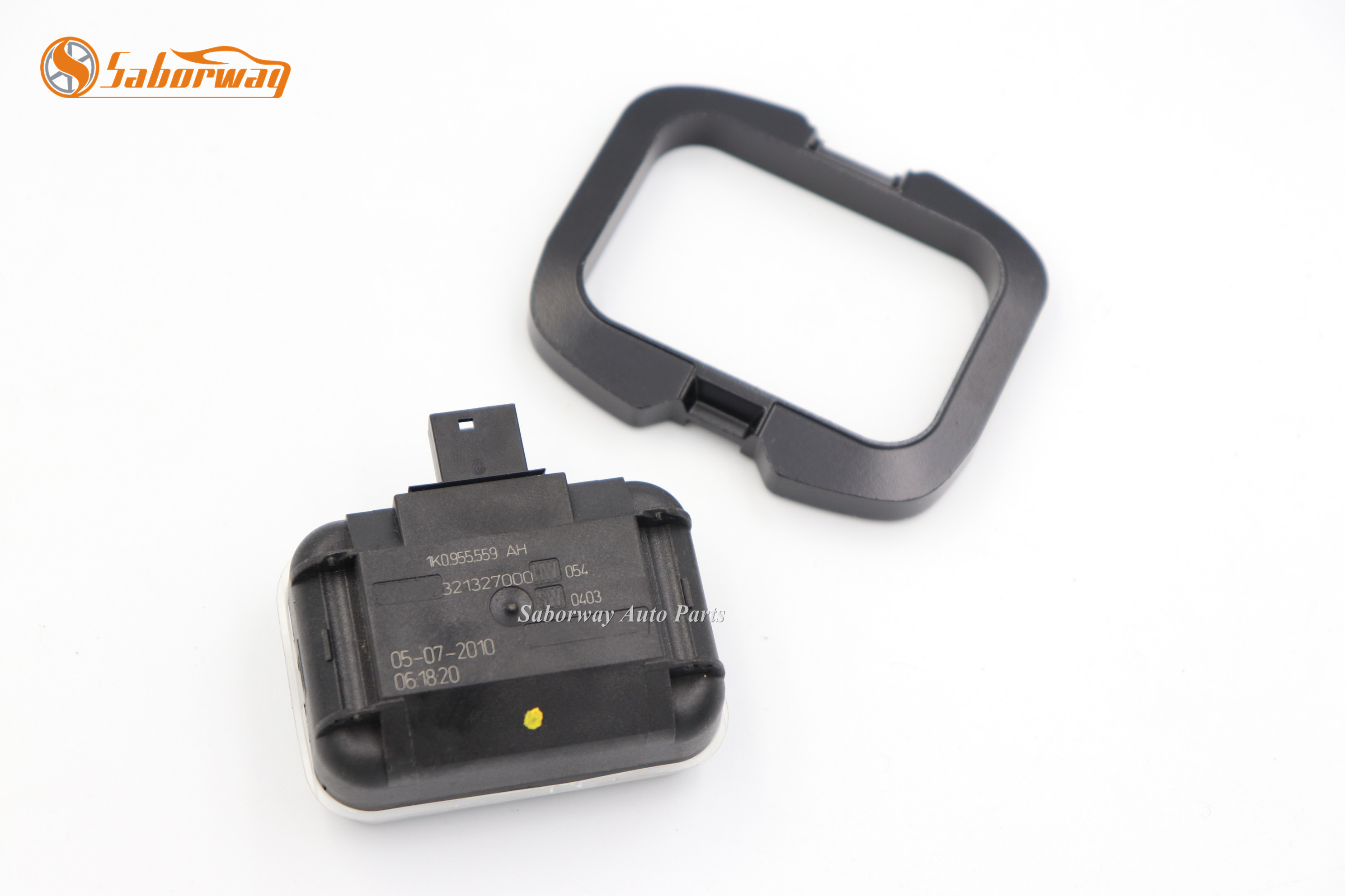 Rain Sensor & Bracket for <font><b>Golf</b></font> 5 MK5 6 MK6 Bora Passat B6 B7 CC Touran Tiguan Superb Rainfall Switch 1K0 955 559 AH / <font><b>R</b></font> image