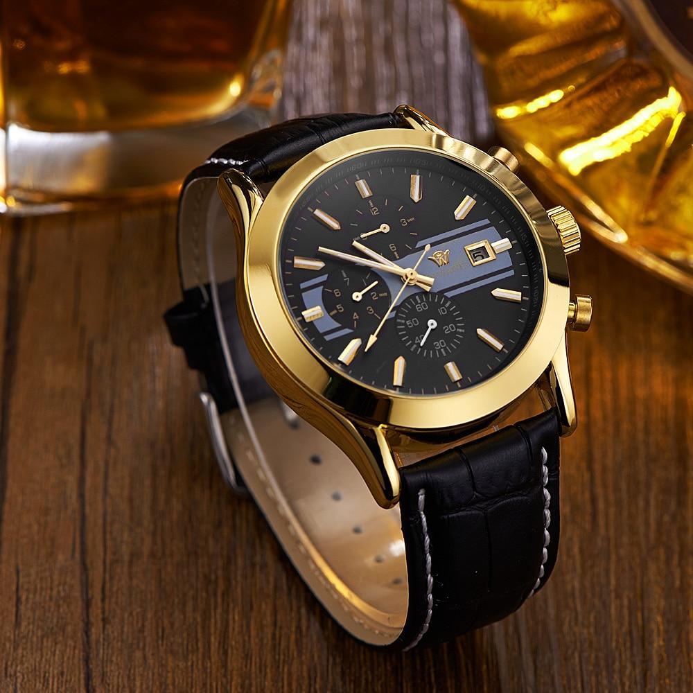 popular self winding watches men buy cheap self winding watches original oyw automatic self wind watch men wristwatch fashion waterproof casual dress watches hombre male hombre