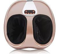 Electric Antistress Foot Massager Foot Massage Machines Foot Care Device Leg Massage Device With Heating