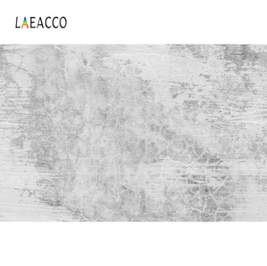 Image 4 - Laeacco Gray Cement Wall Gradient Solid Color Surface Texture Food Portrait Photo Backgrounds Photographic Backdrop Photo Studio