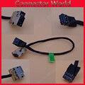 Оригинал! Новый разъем питания для ноутбука с кабелем для HP Pavilion 15 15-e041 e026 e207 E208 E209 15-e026 DC Jack с кабелем