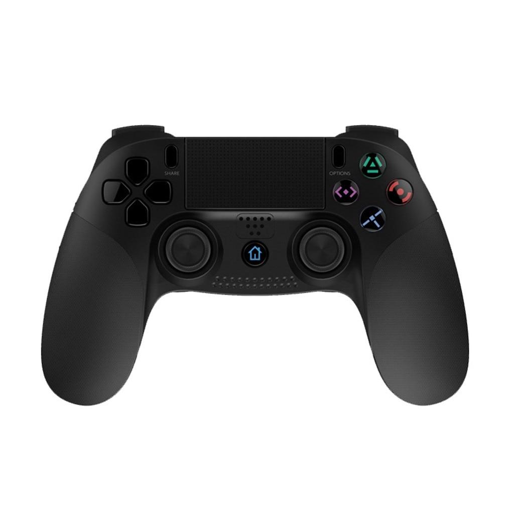 Manette de jeu pour Play Station 4 manette de jeu Bluetooth manette sans fil pour Sony PS4/PS3 hôte Compatible pour PC #