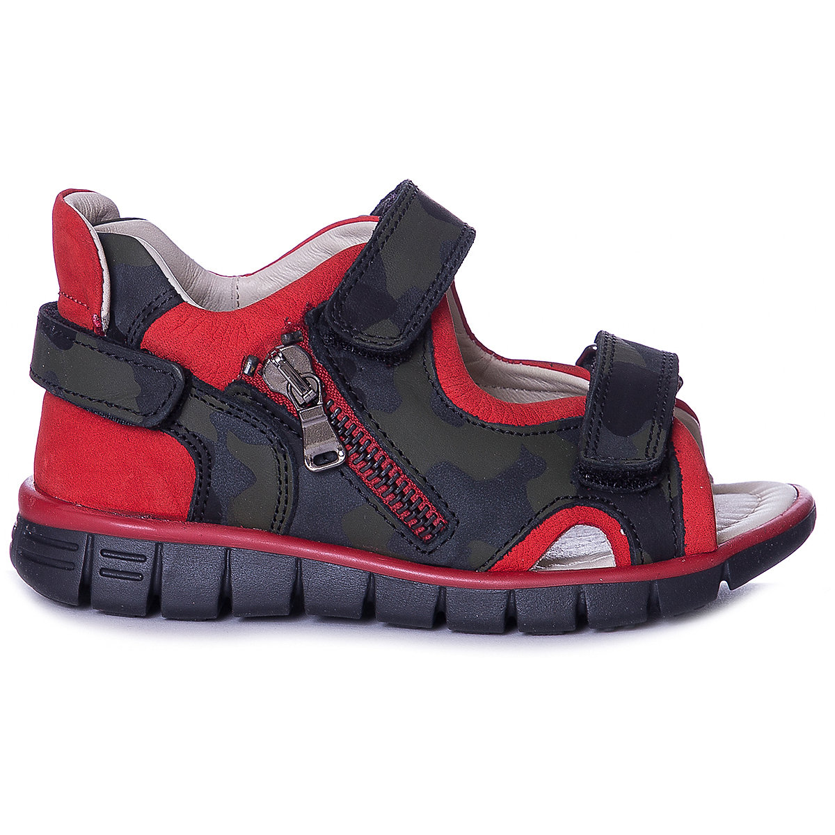 TIFLANI Sandals 10924856 children's shoes comfortable and light girls and boys sandals adidas s74649 sports and entertainment for boys
