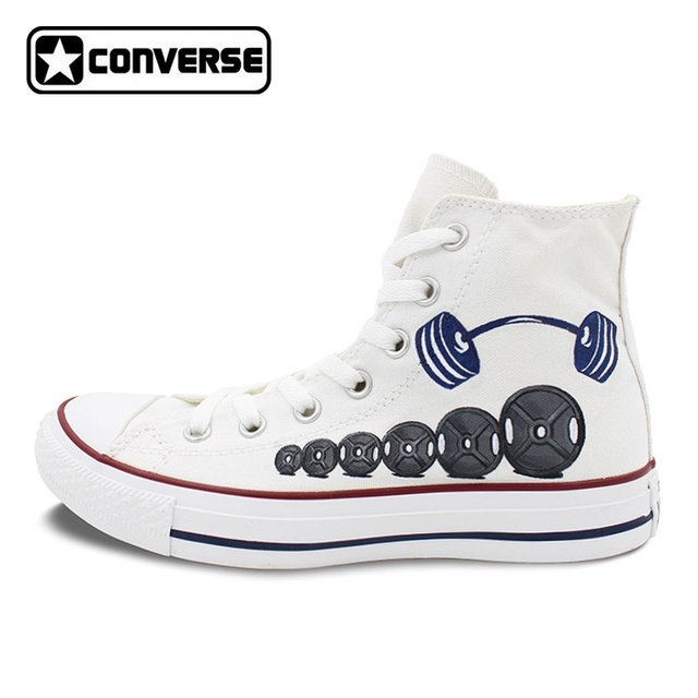 all star converse niña