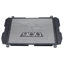 Motorcycle Accessories Radiator Protector Cover Bezel Grille For Kawasaki Z900 2017 2018 Motorbike Engine Grill Guard Covers