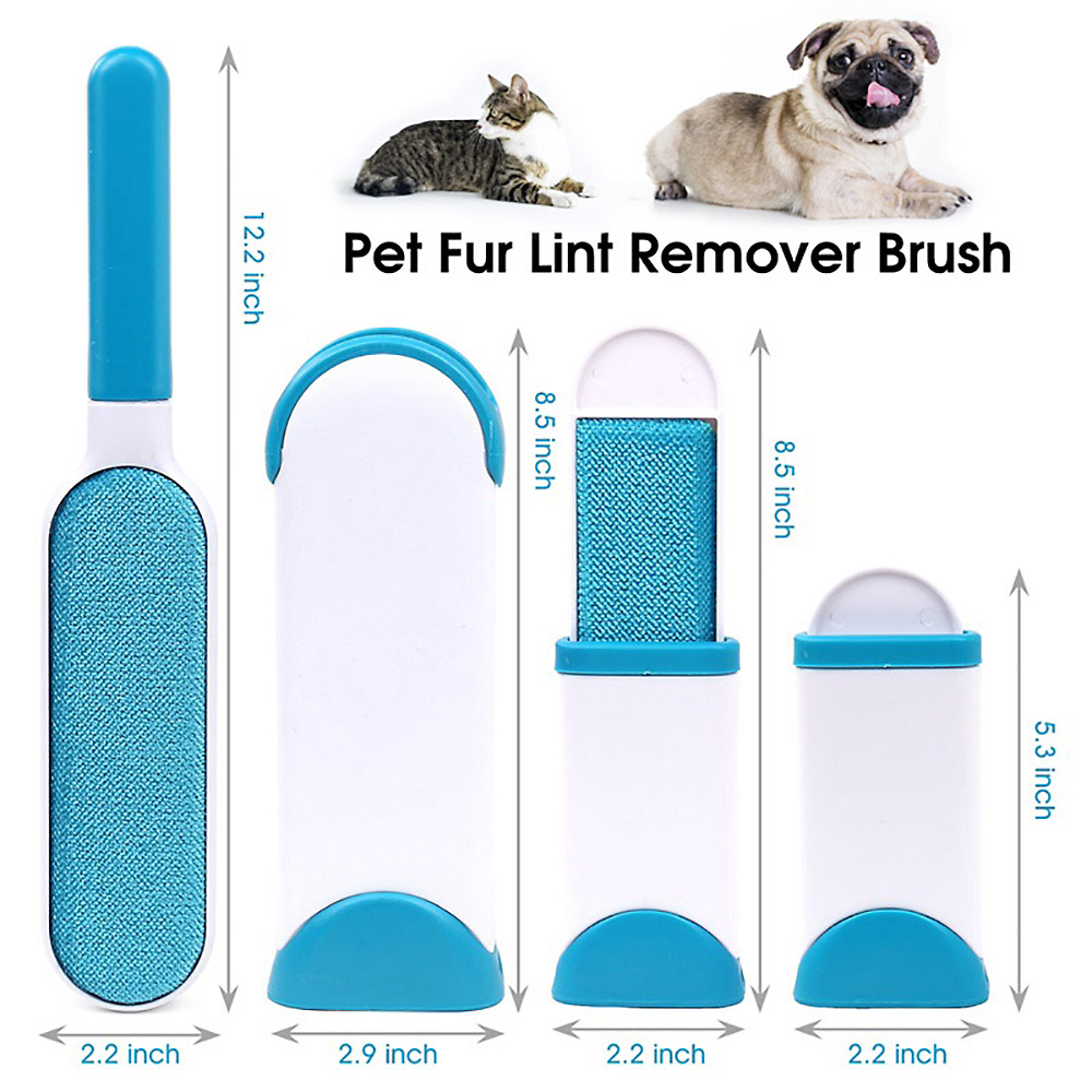 Best pet hair remover brush