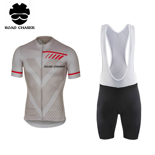 b0346d4d3 2018 News Breathable Cycling Jersey PRO FIT Summer Mtb Cycling Set Bicycle  Short Shirt Maillot Ciclismo Sportwear Bike Clothes