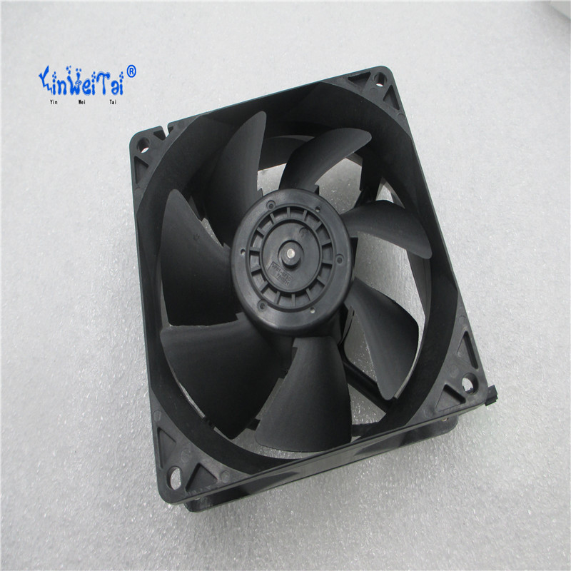 100%NEW Cooling Fan for DELL  Precision Workstation T3600 NIDEC 9CM 9232 4PIN T92C12MS1A7-57A023 166G7-A00 CPU Cooling Fan original y s tech 9232 9 2cm fd2492325b 2f cooling fan