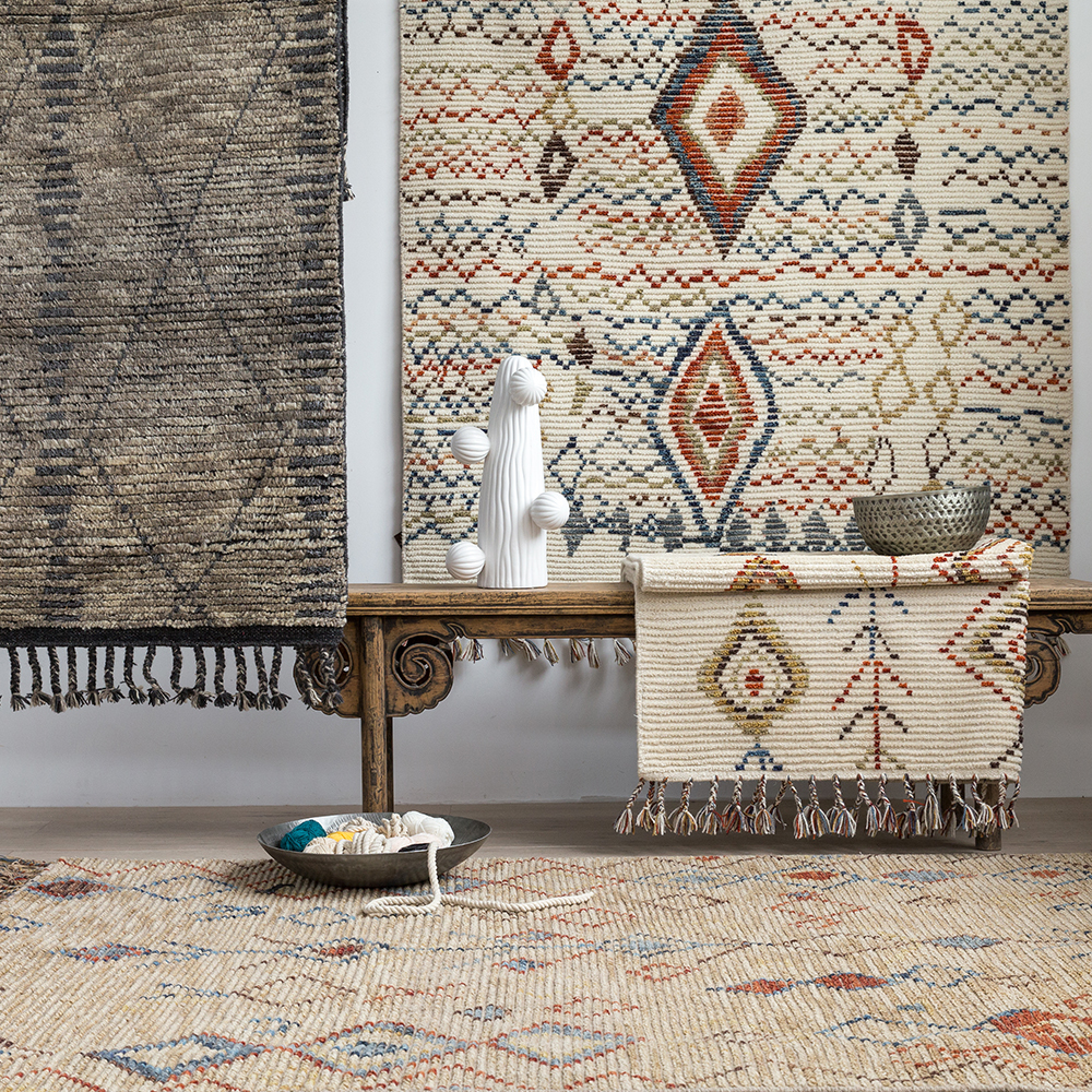 Blog 5 Steps a Boho Home Mawgie